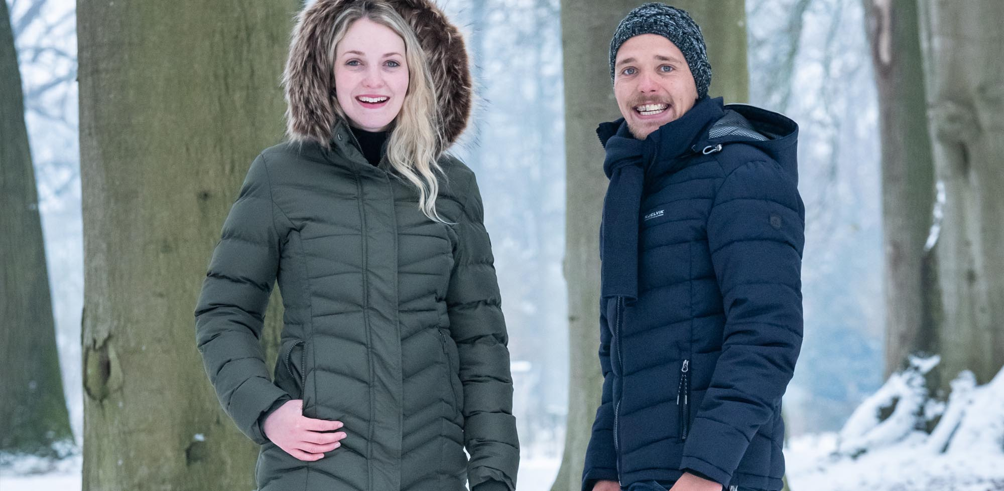 Kjelvik jas kopen?   BESLIST.nl   Nieuwe collectie 2020